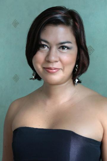 Felicia Meric