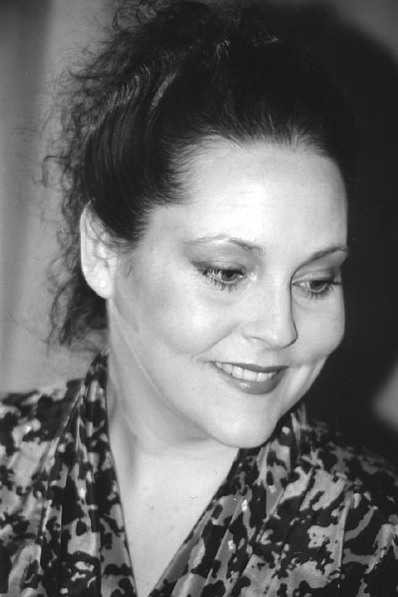 Suzanne Thorp