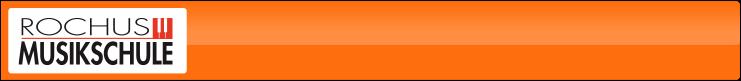 ROCHUS MUSIKSCHULE Logo