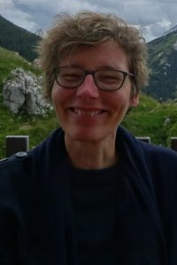 Emmanuelle Blondeau