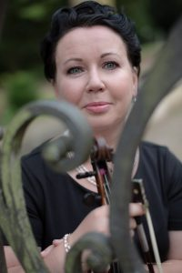 Yulia Blank
